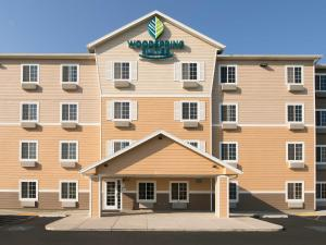 Woodspring Suites Provo American Fork - Nephi