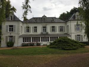 Chateau Ailly le haut clocher