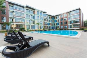 Accra Luxury Apartments Cantonments, Апартаменты  Аккра - big - 3
