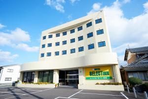 Auberges de jeunesse - Select Inn Tsuruga