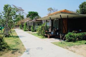 Sing-ha Coffee&House, Guest houses  San Kamphaeng - big - 21