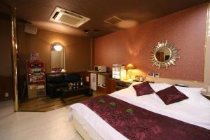 obrázek - Restay Penthouse (Love Hotel)