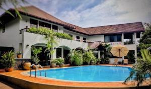 Villa Volpi Bed & Breakfast - Ban Khlong Bang Sao Thong
