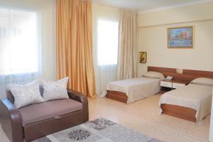 Hotel Zumrat, Hotel  Karagandy - big - 77