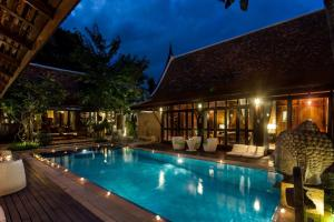 Chiang Mai Luxury Villa - Ban Muang
