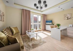 Apartament Złoty Golden Apartment