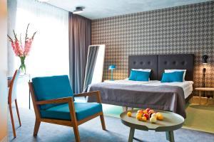 Kurshi Hotel & Spa - Jūrmala