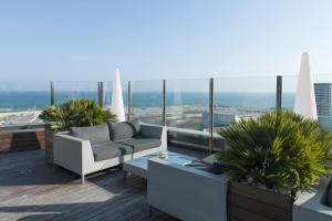Hotel SB Diagonal Zero Barcelona 4* Sup, Отели  Барселона - big - 13