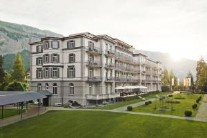 Waldhaus Flims Mountain Resort & Spa (2 of 59)