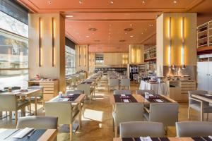 Hotel SB Diagonal Zero Barcelona 4* Sup, Отели  Барселона - big - 22