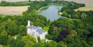 Hotel Schloss Reichenow - Letschin