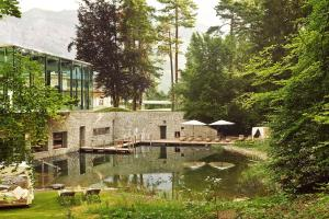 Waldhaus Flims Mountain Resort & Spa (40 of 59)