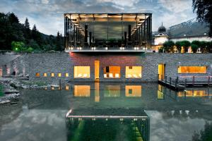 Waldhaus Flims Mountain Resort & Spa (38 of 59)