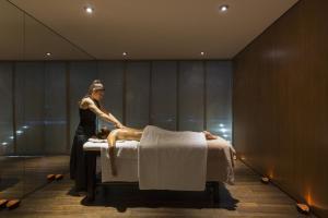 Hotel SB Diagonal Zero Barcelona 4* Sup, Отели  Барселона - big - 46