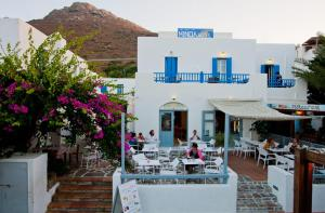 Hostales Baratos - Hotel Minoa
