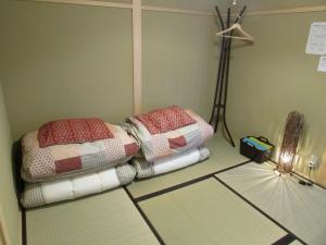 guesthouse KIWA, Penziony  Kjóto - big - 6