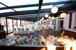 Hotel Korona Spa & Wellness, Hotely  Lublin - big - 63