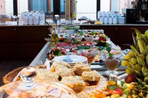 Hotel Korona Spa & Wellness, Hotely  Lublin - big - 32