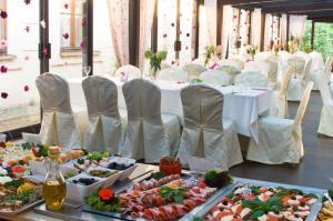 Hotel Korona Spa & Wellness, Hotely  Lublin - big - 34