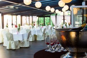 Hotel Korona Spa & Wellness, Hotely  Lublin - big - 33