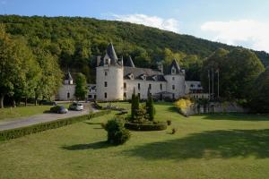 Château le Fleunie (17 of 87)