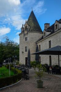 Château le Fleunie (13 of 87)