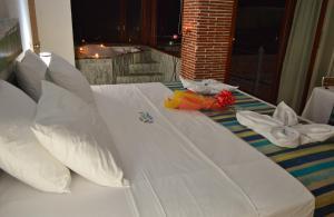 Hotel Guatatur, Szállodák  Guatapé - big - 13