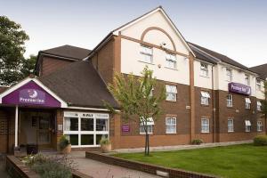 obrázek - Premier Inn London Ilford