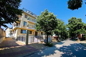 Galata - Varna City