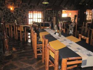 ThabaNkwe Bushveld Inn, Prázdninové areály  Thabazimbi - big - 10
