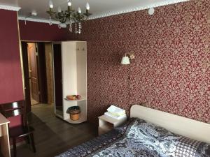 Hotel Abramovich - Stepnoy