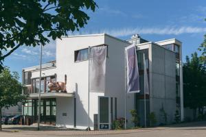 Das Wildeck Hotel & Restaurant - Großbottwar