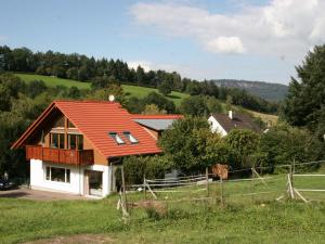 obrázek - Haus am Gunzenbach