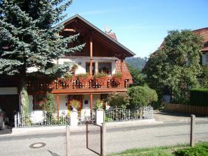 Haus Familie Egner - Hundsbach