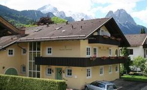Alpenhof Garnihotel - Hotel - Garmisch-Partenkirchen
