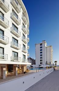 Ayvalik Cinar Hotel, Hotels  Ayvalık - big - 26