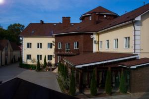 Torzhok Hotel - Mironezh'ye