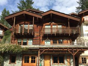 Chalet Conthey - Apartment - Zermatt