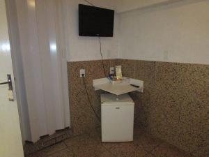Laguna Hotel Motel, Hotely  Esteio - big - 14