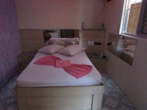 Laguna Hotel Motel, Hotely  Esteio - big - 5