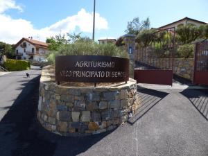 Antico Principato di Seborga - AbcAlberghi.com