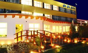 AaRa Hotel - Großröhrsdorf
