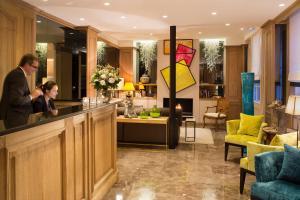 Hotel Balmoral Paris (23 of 64)