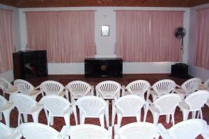 Casa Quinta Cobos, Priváty  Tequisquiapan - big - 29