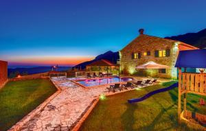 Villa Pave