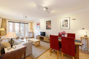 obrázek - Two Bedroom Waterloo Apartment