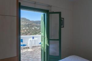 Villa Althea in Andros Andros Greece