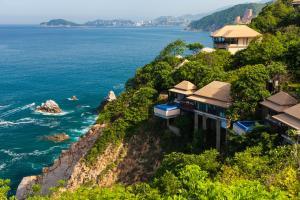 Banyan Tree Cabo Marques - Acapulco