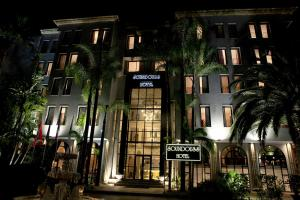 Soundouss Hotel, Hotels  Rabat - big - 1