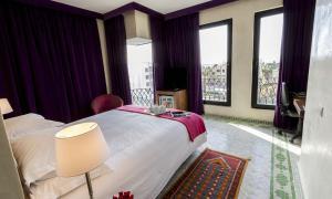 Soundouss Hotel, Hotels  Rabat - big - 29